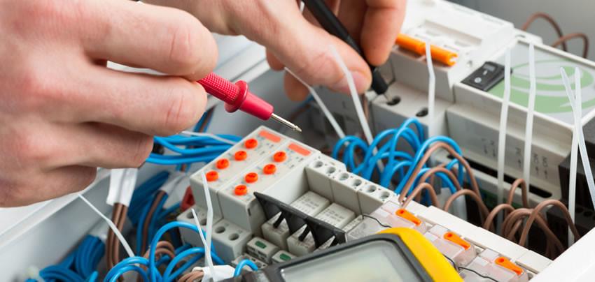 قسم هندسة الكهرباء و الكترونيك